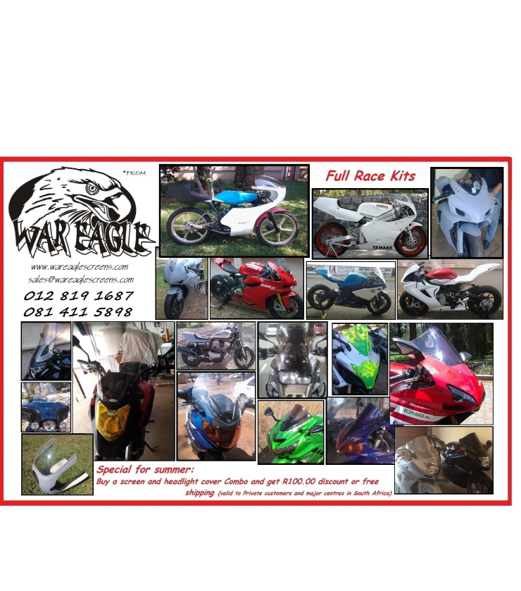 10 Okt 2016 Bike SA WordPress front page